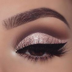 Makeup Goals to Accomplish❤