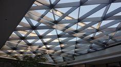 38 Best سقف متحرک Images In 2019 Skylight Roof Light