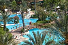 Gloria Golf Resort 7 Nights 5 Rounds Golf in Gloria Golf Courses All inclusive