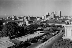 Fortaleza (CE) | Fotos raras dos anos 50 e 60 | Do Acervo IBGE; enfim…