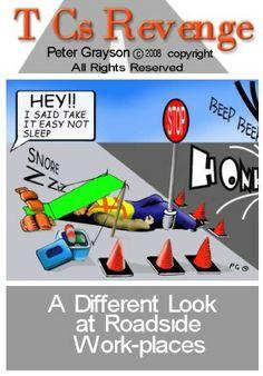 TCs Revenge © : Roadside Humor :Peter Grayson