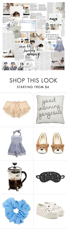 """Driving slow on Sunday morning , And I never want to leave"" by baehyung ❤ liked on Polyvore featuring Spy Optic, Maison Margiela, Dolce&Gabbana, Identity, INDIE HAIR, Forever 21, Primula, Marc Jacobs and P.J. Salvage"
