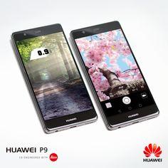 Manche Motive muss man schnell schießen, in manche Bilder kann man ganz viel Liebe reinstecken: Für beide Situationen gibt es den perfekten Modus im #HuaweiP9. Mögt ihr den Snapshot- oder Profimodus lieber?