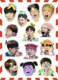 You don't know how i miss wanna one Printable Stickers, Cute Stickers, Kpop, Baby Park, Lai Guanlin, Ha Sungwoon, First Art, Produce 101, Korean Boy Bands