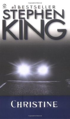 Christine (Signet) by Stephen King,http://www.amazon.com/dp/0451160444/ref=cm_sw_r_pi_dp_dua8sb0CV1DB5G0Y