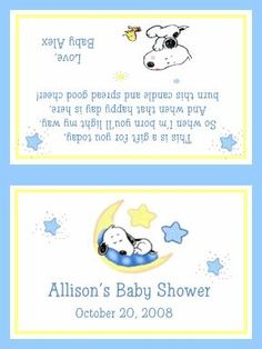 Snoopy peanuts baby shower invitation digital printable baby boy haggar mens cool 18 hidden expandable waist plain front pant baby shower filmwisefo