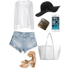 """""""Untitled #7"""" #MelBoteriStyled by dulcecarameloluv on @Polyvore"""