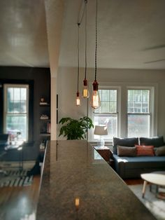 Best Kitchen And Island Lighting Images On Pinterest - Best kitchen island pendants