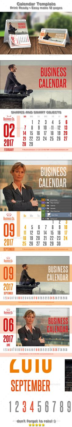Vector Calendar 2017 year Week Starts Sunday Calendar 2017, Font
