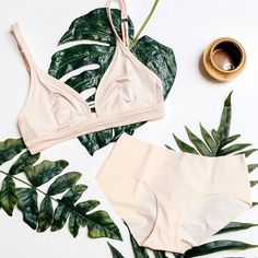 Build your bra essentials with the exciting new arrivals to our store. No matter the occasion, we can find the right bra for you.