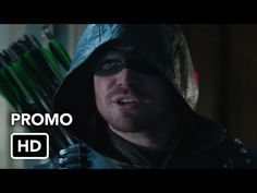 "Arrow 4x11 Promo ""A.W.O.L."" (HD)"