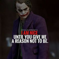 20 Joker Quotes Harley Quinn And The. Check out new joker quotes…. Dark Quotes, Strong Quotes, Wisdom Quotes, True Quotes, Great Quotes, Positive Quotes, Motivational Quotes, Inspirational Quotes, Quotes Quotes