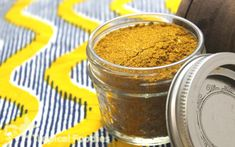 Colombo powder | Tropical Foodies