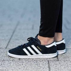 Women's Shoes sneakers adidas Originals Hamburg S75368