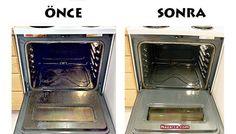 En Kolay Fırın Temizleme Yöntemi nedir? Fırın nasıl kolay temizlenir? Fırın içindeki donmuş yağları,Kirli gösteren yanık izlerini ve Fırın camında oluşan Yanık ve sarı lekeleri temizleme tekniği. Ev Temizliğinde Pratik yöntemleri kullanarak sizde artık hiç uğraşmadan keyifle evinizi pırıl,pırıl yapabilirsiniz. Fırın temizlemenin püf noktaları Kimyasal olmayan evinizde bulunan hatta gıdaları tatlandırmak için kullandığımız Sirke Ev temizliğinde Banyoda Küvet Beyazlatma ,Lavabo tıkanıklığını…