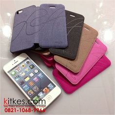 Kalaideng Oscar Leather Case iPhone 5 / 5s - Rp 139.000