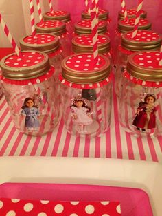 7th birthday party ideas for girl american girl parties birthday crafts girls festa 14 best doll birthday party images girl