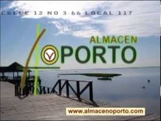 ALMACEN OPORTO Get Aboard Arca BuenaMar, This Is The End #CheckPoint #Cartago #Pereira