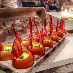 """By New York City caterer <a href=""""http://abigailkirsch.com/"""">Abigail Kirsch</a>."""