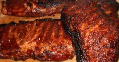 Marinade für superzarte Rippchen, ein Rezept der Kategorie Hauptgerichte mit Fleisch. Mehr Thermomix ® Rezepte auf www.rezeptwelt.de