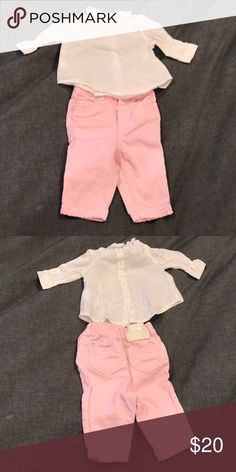 Ralph Lauren outfit Perfect condition Matching Sets