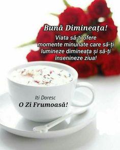 Good Morning, Tea Cups, Coffee, Tableware, Motivation, Buen Dia, Kaffee, Dinnerware, Bonjour