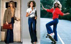 70s Fashion Retro Wardrobe Finds 70s Fashion The