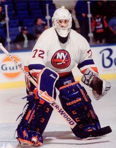 New York Islanders - Ron Hextall