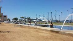 Great Public Space design