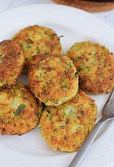 Vegetable Recipes, Vegetarian Recipes, Healthy Recipes, Tandoori Chicken, Vegan Gluten Free, Zucchini, Clean Eating, Dessert Recipes, Food And Drink
