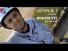 Electro Ones LISTEN & ! mixed by Bernoutti(Gym, running, crossfit, bike ...
