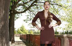 Geraldine Dress