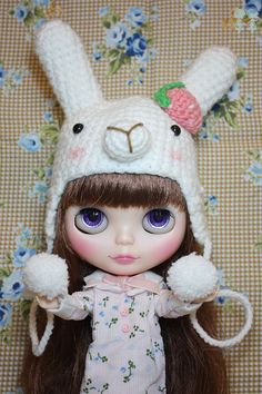 Play with me? by little dolls room, via Flickr