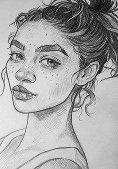 [orginial_title] – It's a Girl drawing woman 38 Awesome Woman Drawing Art ! How To Women Drawing. New Images Pa drawing woman 38 Awesome Woman Drawing Art ! How To Women Drawing. New Images Pa… – Girl Drawing Sketches, Face Sketch, Pencil Art Drawings, Realistic Drawings, Cool Drawings, Drawing Art, Drawing Tips, Drawings Of Faces, Easy Portrait Drawing