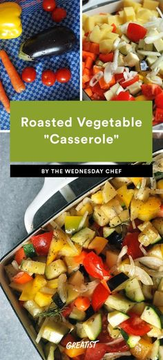 Casseroles aren't what they used to be—and these recipes prove it. https://greatist.com/health/greatist-table-5-healthy-casserole-recipes