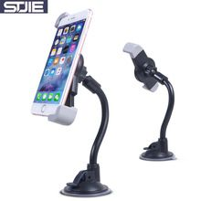 STJIE universal mobile holder car shape phone accessories mobile phone stand for Iphone 5 5s 7 plus Galaxy s5 s6 S7 Huawei Vivo