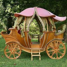 Don't know if it is really a gypsy caravan, but I love it anyway!
