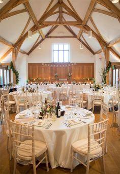 Sulgrave Park Oxfordshire Wedding Party Venue