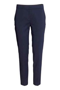 Spodnie garniturowe | H&M