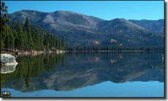 images of lake cascade idaho | Cascade Lake