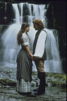 Lorna Doone BBC is the Romeo and Juliet of Exmoor, another of the BBC classic drama series.a really sweet film adaption of R. Romance, Period Piece Movies, Lorna Doone, Literary Characters, Bbc Drama, Movies Worth Watching, Movie Couples, Classic Literature, Romantic Movies