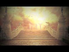 A Vision of Entering Heaven- ( from The Bridge of Triumph painting) Akiane Kramarik Paintings, Grief Dad, Heavenly Places, Religious Pictures, Dear God, Journey, Sky, Fantasy, In This Moment