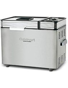 Cuisinart CBK 200 Convection Bread Maker. -- Check this awesome product by going to the link at the image. We are a participant in the Amazon Services LLC Associates Program, an affiliate advertising program designed to provide a means for us to earn fees by linking to Amazon.com and affiliated sites.
