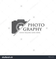 23 Ideas Photography Camera Logo Design Inspiration For 2019 Best Photography Logo, Photography Camera, Artistic Photography, Food Photography, Marriage Photo Album, Watermark Ideas, Owl Logo, Camera Logo, Photographer Logo