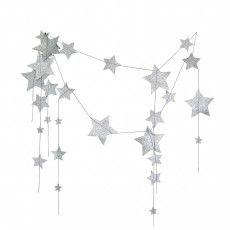 Guirlande étoiles