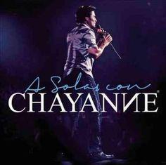 Chayanne - A Solas Con Chayanne, White