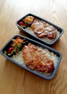 Bento Recipes, Cooking Recipes, Healthy Recipes, Healthy Family Dinners, Easy Meals, Japanese Food Sushi, Japanese Lunch Box, Good Food, Yummy Food