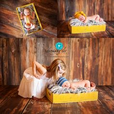 Sarasota Newborn Photographer | Lindsay Lee Photography