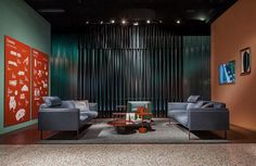 CASSINA: For its 90th anniversary Cassina has updated its coordinated image with In-store ... http://www.davincilifestyle.com/cassina-for-its-90th-anniversary-cassina-has-updated-its-coordinated-image-with-in-store/   For its 90th anniversary Cassina has updated its coordinated image with In-store Philosophy 3, in contemporary retail experience developed by art director Patricia Urquiola. Specific focus Has Been given to creating dialogue between the brand's icons throu