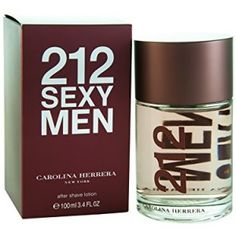 Carolina Herrera 212 Sexy Men After Shave - 100 ml